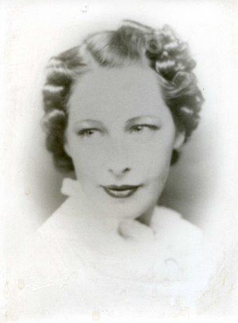 Rose Adrian